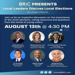 Local Leaders Discuss Local Elections
