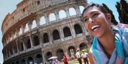 London To Rome Adventure 7 days, London to Rome (10% savings Trip)