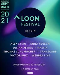 Loom Festival Berlin