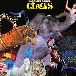 Loomis Bros. Circus 2019 TraditionsTour - Myrtle Beach, Sc