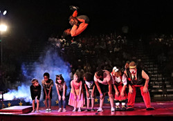 Loomis Bros. Circus : 2021 Tour - July 2, 3, and 4 in Gaffney, Sc at the Grassy Pond Arena
