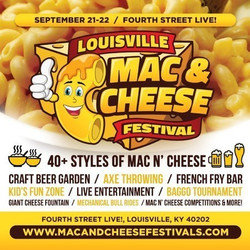Louisville Mac and Cheese Festival