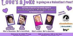Love's a Joke Tour
