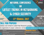 Ltncs-2017   Latest Trends in Networking and Cyber Security