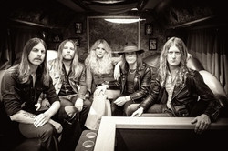 Lucifer at The Underworld Camden - Re Scheduled