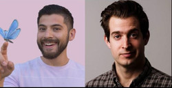 Luxembourg Comedy Showcase, Sat, May 18