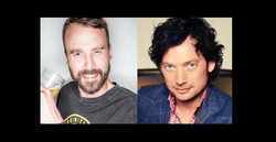Luxembourg English Comedy Night, June 9