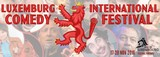 Luxembourg International Comedy Festival Nov 17-20