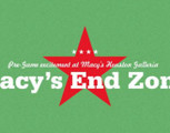 Macy's End Zone: Family Day for Football Lovers