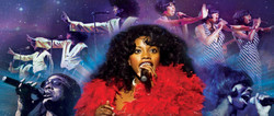 Magic of Motown at Blackpool Grand Theatre April 2021