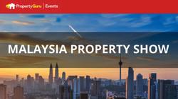 Malaysia Property Show September 2017