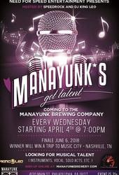 Manayunk's Got Talent