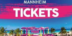 Mannheim Puro Reggaeton / Ticket