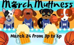 March Muttness