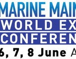 Marine Maintenance World Expo Conference, in Amsterdam, Netherlands