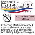 Maritime Security & Coastal Surveillance Philippines 2016