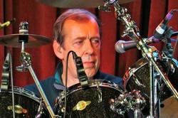 Mark Brzezicki's (Big Country) Drum Clinic