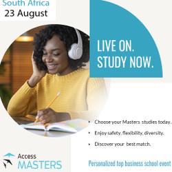 Masters Online