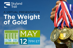 May is Mental Health Month: Weight of Gold