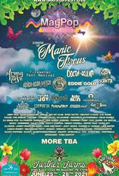 Maypop Music and Arts Festival 2021 Nashville, Tennessee