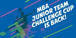 Mba Junior Team Badminton Challenge Cup 2017