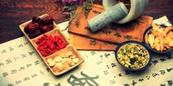 Medicina China Tradicional - Basico
