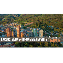 Meet the best Mba schools in Bogota on Tuesday, February 25th!