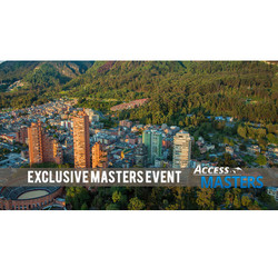 Meet top international Masters programmes in Bogota on 26th of February