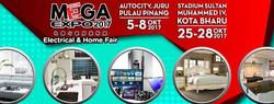 Mega Expo Electrical & Home Fair