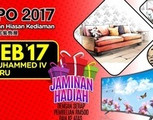 Mega Expo Kota Bharu Kelantan