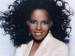 Melba Moore Live! A Evening of Music
