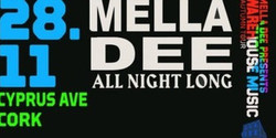 Mella Dee - All Night Long