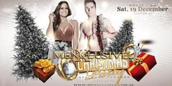 Menxclusive| Christmas Delight