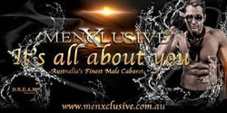 Menxclusive It's About You