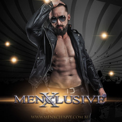 Menxclusive Ladies Night Out - Melbourne 23 May