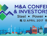 Mergers & Acquisitions Conference & Investors Meet
