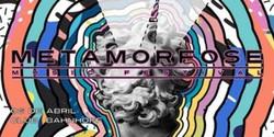 Metamorfose Music Festival