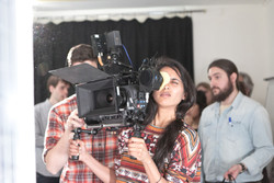 Metfilm School Postgraduate Filmmaking Virtual Open Event - Thursday 1 October 2020