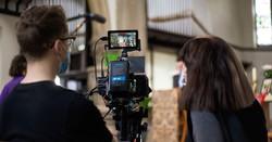 Metfilm School Undergraduate Filmmaking Virtual Open Event - Sat 18 September 2021