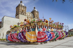 Mexican Cultural Festival at Plaza Las Americas
