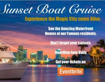 Miami Sunset Boat Cruise