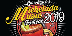Michelada Music Festival with Sonora Dinamita