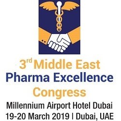 Middle East Pharmaceutical Excellence Congress
