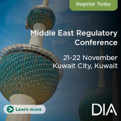 Middle East Regulatory Conference