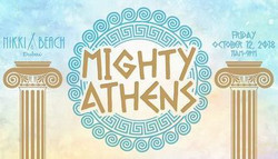 Mighty Athens