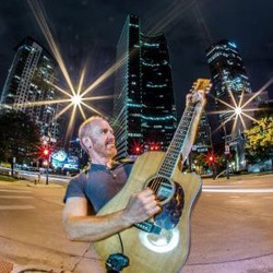 Mike Masse in Concert: Epic Acoustic Classic Rock