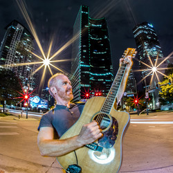 Mike Massé in Concert in Bridgeport: Epic Acoustic Classic Rock