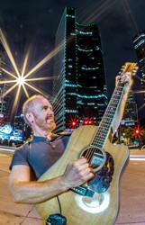 Mike Massé in Concert in Havre De Grace: Epic Acoustic Classic Rock