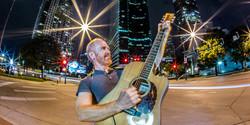 Mike Massé in Concert in Las Vegas: Epic Acoustic Classic Rock