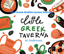 Mini Greek-Mediterranean Festival
